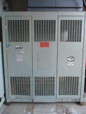 Mgm Ad378 V0244 750kva 3 13800 X 480 Volt Dry Type Sub Station Transformer T676