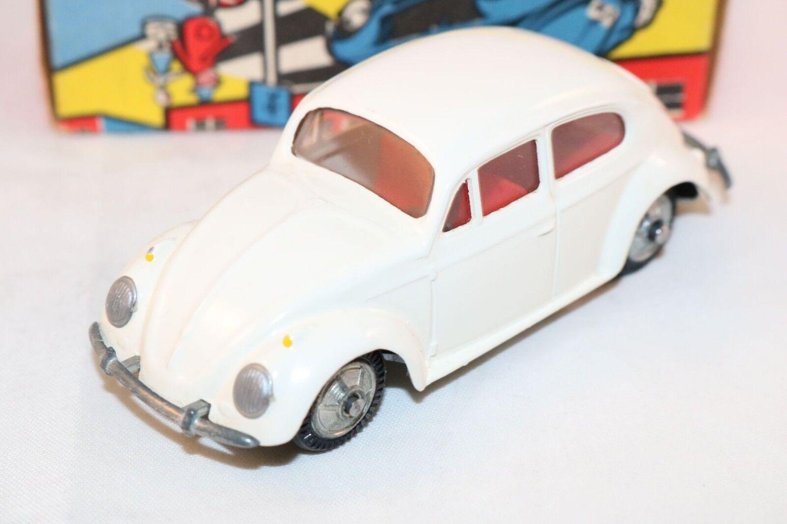 Tekno Denmark 819 Volkswagen 1200 Kafer Kafer Kafer Beetle mint in box SUPERB rare 2e1ff9