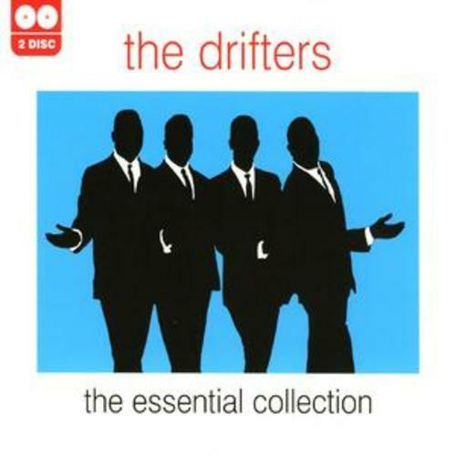 The Drifters : The Essential Collection CD (2007)