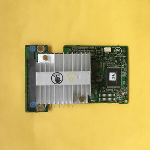 Dell-K09CJ-0K09CJ-H310-PERC-Mini-6GB-S-SAS-RAID-R320-R420-R520-R620-R720