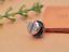 10X-Silver-Tone-Flower-Leather-Craft-Bag-Belt-Purse-Decor-Turquoise-Conchos-Set miniature 44