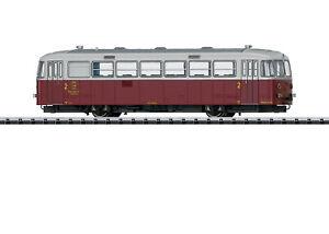 Trix-H0-22395-Triebwagen-Z-161-Schienenbus-der-CFL-034-mfx-DCC-Sound-034-NEU-OVP