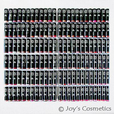 """6 NYX Extra Creamy Round Lipstick  """"Pick Your 6 Color""""  *Joy's cosmetics*"""