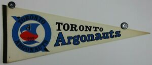 Vintage-70s-CFL-Toronto-Argonauts-30x12-Pennant