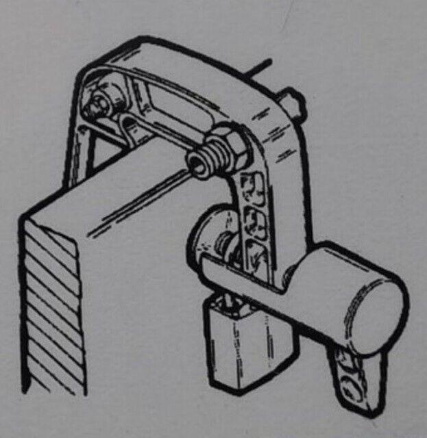 Andet mærke påhængsmotor