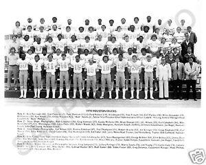 1978-HOUSTON-OILERS-8X10-TEAM-PHOTO-PASTORINI-EARL-CAMPBELL-ELVIN-BETHEA