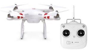DJI Phantom 2 V2.0 - Quadcopter UAV Drone RTF Newest Version - USED