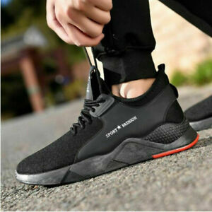 Men-039-s-Fashion-Sport-Sneakers-Running-Gym-Trainers-Casual-Fitness-Sneakers-Shoe