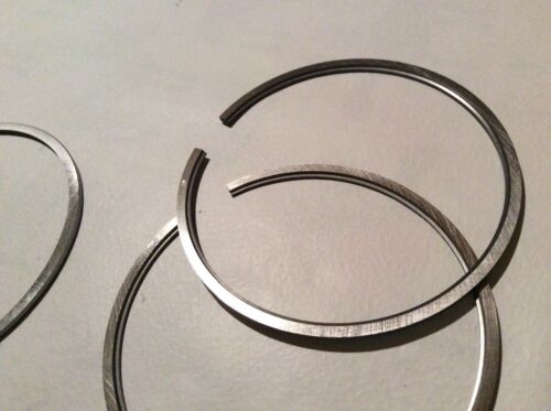 Ford Lehman Marine Ford Industrial Piston Ring set 4Cyl STD 2711E 2712E