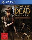The Walking Dead: Season 2 - A Telltale Games Series (Sony PlayStation 4, 2014, DVD-Box)