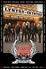 Lynyrd Skynyrd One More for The Fans 4029759103684 DVD Region 2
