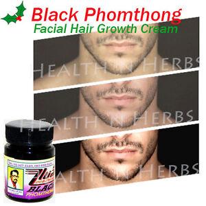 Enhance Facial Hair Growth 26