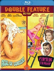 Age-of-Consent-Cactus-Flower-BLU-RAY-NEW