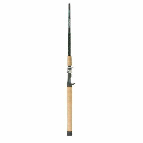 Castaway Rods Pro Sport Cast Freshwater Rod, 6.5FeetMediumHeavy