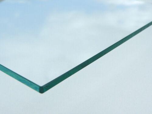 Kühlschrank Einlegeboden 47,5cm x 27,2cm KLARGLAS Glasboden Ersatz