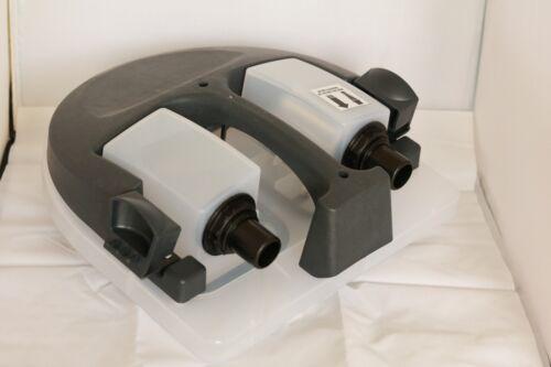 Numatic TTB TT3450 TT4500 TT4550 TT4552 conjunto de la Cubierta de Tapa Superior Separador 577288