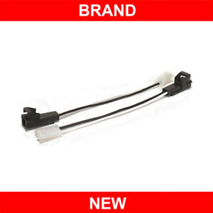 image is loading gm-speaker-adapter-wire-harness-connector-plug-buick