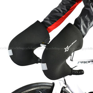 RockBros-Winter-Cycling-Gloves-Road-Bike-Handlebar-Mittens-Hand-Warmers-Covers