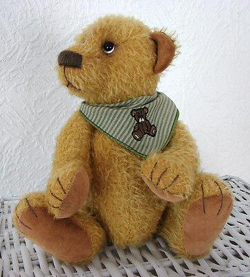 KuscheltierNews PDF Schnittmuster zum ausdrucken - CUTIE (28 cm) teddy bär nähen