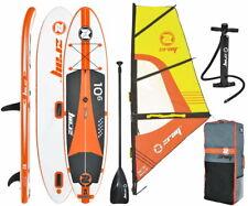 Zray W2 Pro Premium Windsurf 10 6 Sup Stand Up Paddle Ebay