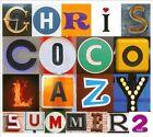 Lazy Summer, Vol. 2 by Chris Coco (CD, Jun-2011, Cool D: Vision)