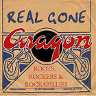 Real Gone Aragon, Vol. 1: Roots, Rockers & Rockabillys by Various Artists (CD, May-2003, Bear Family Records (Germany))