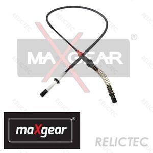 Cable del acelerador Gas Acelerador Ford Transit: 6721491