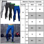 Men-Joggers-Tight-Compression-Skin-Base-Layer-Gym-Leggings-Sports-Trousers-Pants thumbnail 8