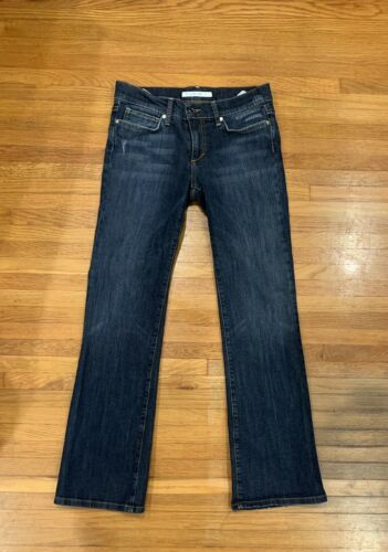 W26 Taille Bootcut Provocateur Dark Jeans Fit Wash Joes qfwOxRUEf