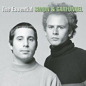 Simon-amp-Garfunkel-The-Essential-New-amp-Sealed-2CDs