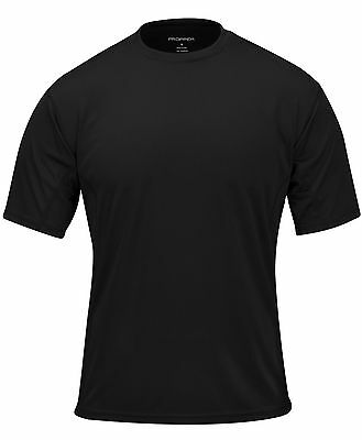 PROPPER TSHIRT SS T-SHIRT TACTICAL GRIP TEE LIGHTWEIGHT BREATHABLE F5344
