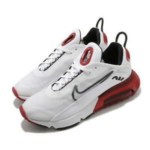 Nike-Air-Max-2090-White-Black-University-Red-Men-Casual-Shoes-Sneaker-DC9180-106