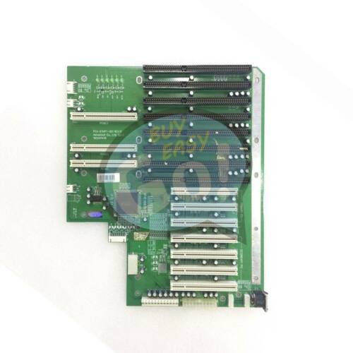 1PCS Advantech PCA-6114P7-0D1 REV.D1 board Used