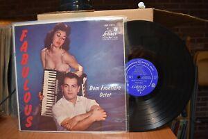 Dom-Frontiere-Octet-Fabulous-LP-Liberty-LRP-3015-Mono-cheesecake