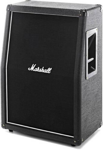 MARSHALL MX212A VERTICAL 2x12 SLANT SPEAKER CABINET VINYL COVER mars240