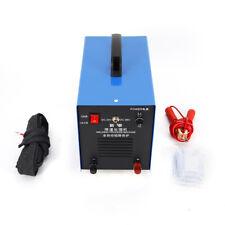 Ac 110v Stainless Weld Bead Polishing Machine Welding Seam Tig Brush Cleaner Usa
