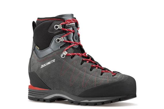 Schuhe Trekking Approach Wandern Dolomite Torq GTX