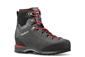 Scarpe Trekking Approach Escursionismo Dolomite Torq Gtx Excellent Effet De Coussin