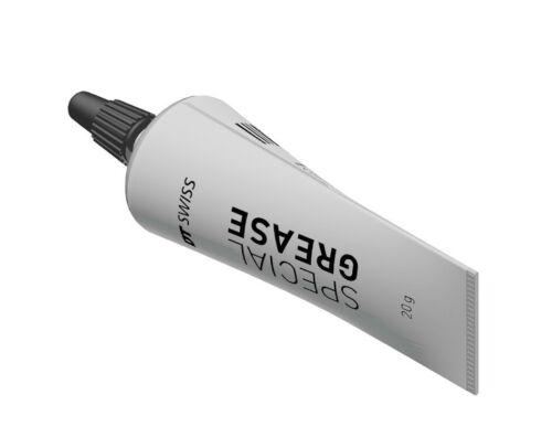 HXT10032508S Spezialfett DT Swiss 20g Tube für Ratchet Zahnscheiben