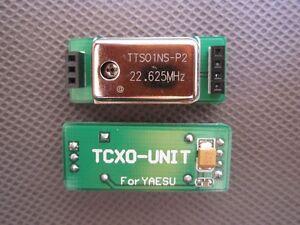TCXO TCXO 9 Mehrzweck Kompensationskristallmodul für YAESU FT 817//857//897