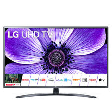 "TV LED LG 65UN74006LB 65"" Ultra HD 4K Smart HDR Flat"
