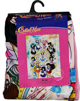 Sailor Moon S Sailor Guardians Group Sublimation Throw Blanket Tag Official
