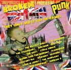 Broken Britain 5024952068289 by Various Artists CD