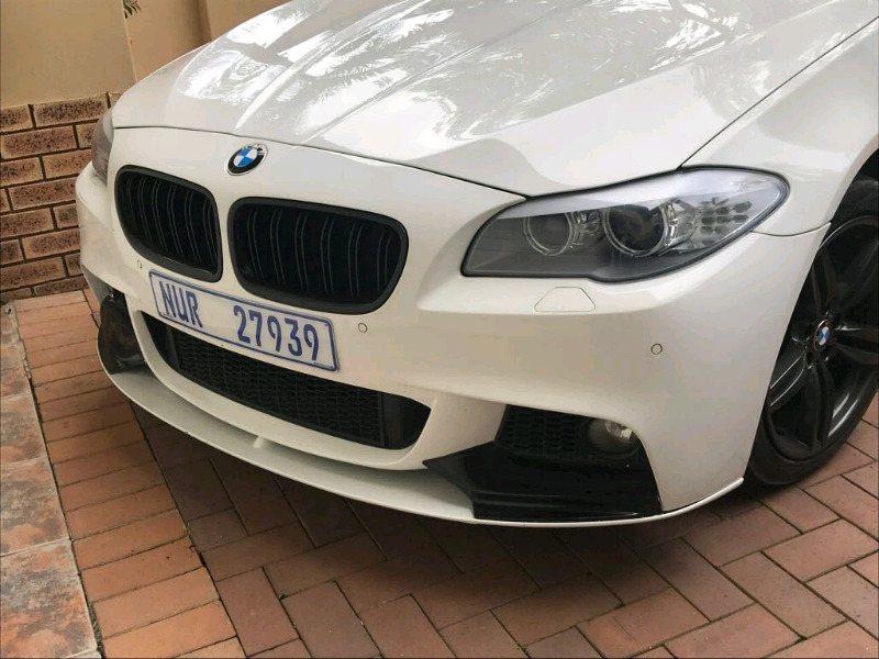 BMW F10 M PERFORMANCE PLASTIC KIT | Boksburg | Gumtree Classifieds South  Africa | 243459042