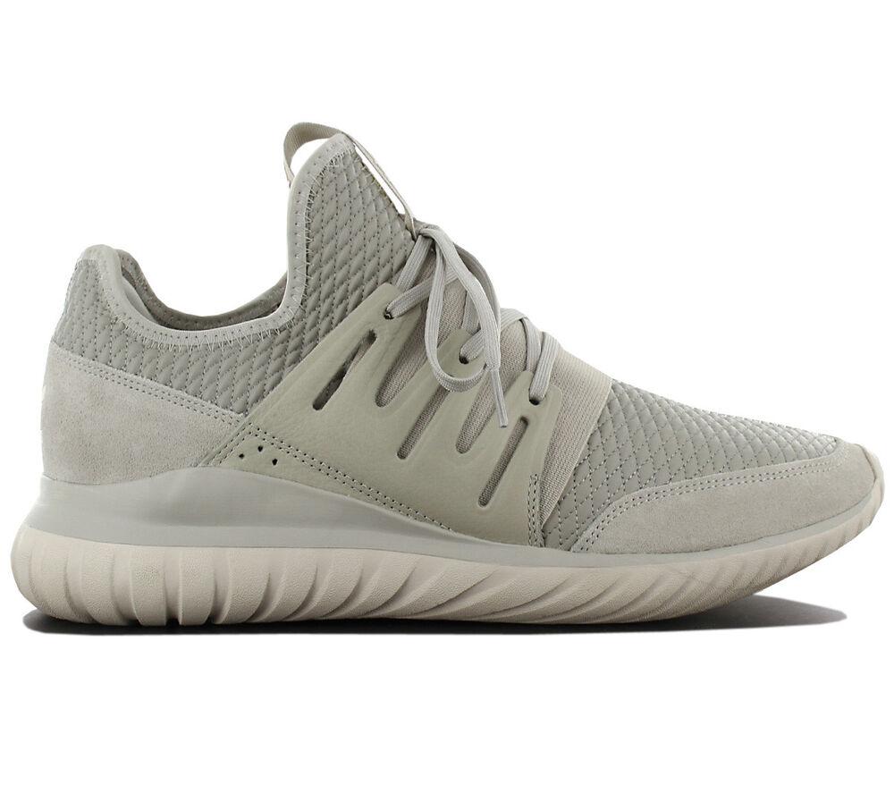 Adidas Originals Tubular Radial Sneaker Chaussures Rétro Baskets Shadow bb2397-