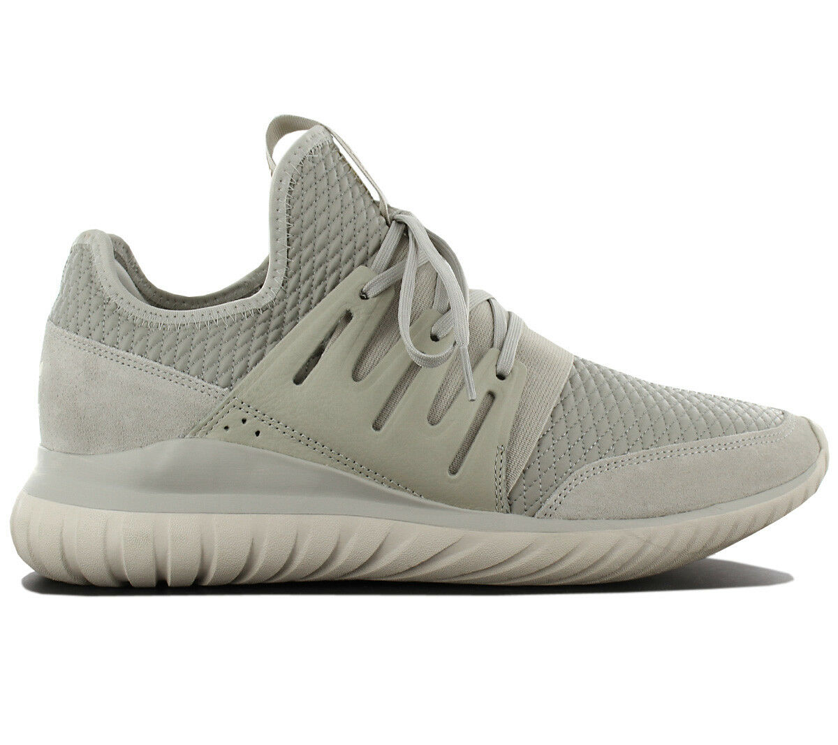 Adidas Originals Tubular Radial Chaussures Baskets Retro de Sport Shadow BB2397