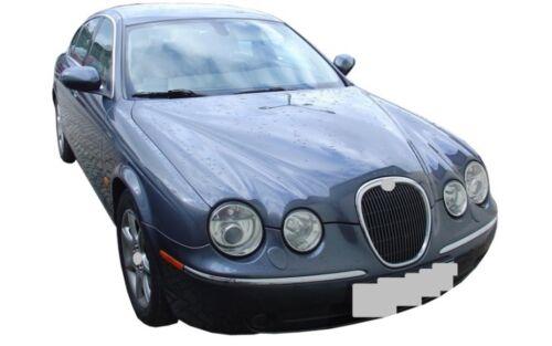 Bandeja de maletero OPPL Classic para sedán Jaguar S-Type 2002