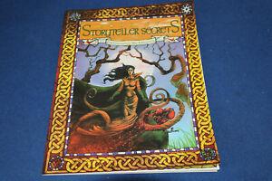 Book-of-STORYTELLER-SECRETS-for-Changeling-the-Dreaming-White-Wolf-48724