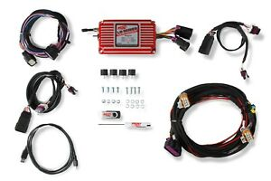 Details about MSD 6014 GM Chevy LS LS6 Red Ignition Control Box Timing Rev  Limiter LS1 LSX LS3