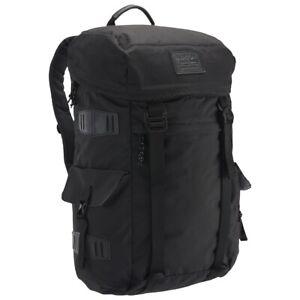 Burton-Annex-Rucksack-Schule-Freizeit-Sport-Tasche-Backpack-black-13655100011